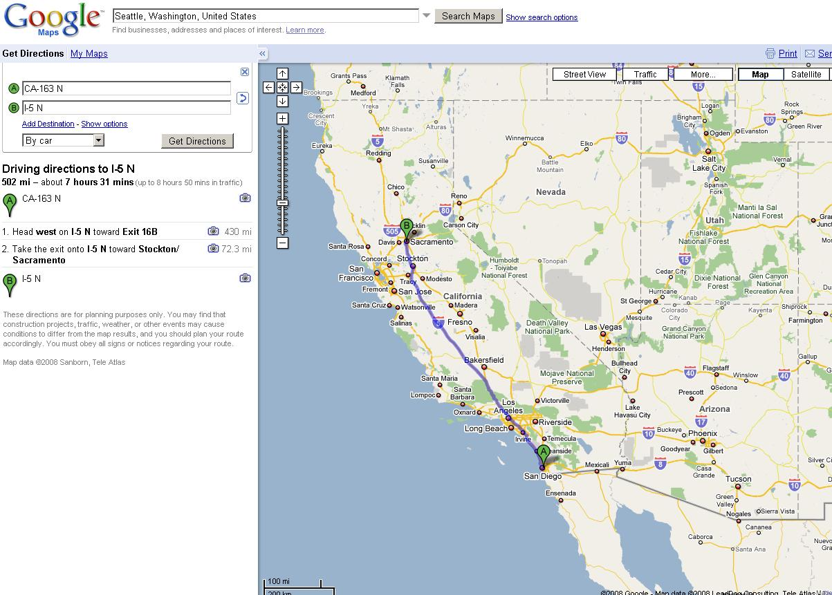 how far is 509 5 miles george 39 s epic adventures. Black Bedroom Furniture Sets. Home Design Ideas